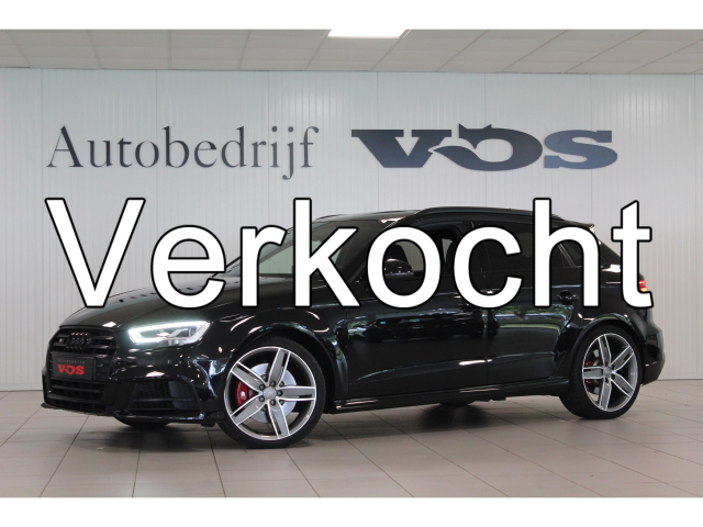 Audi-S3