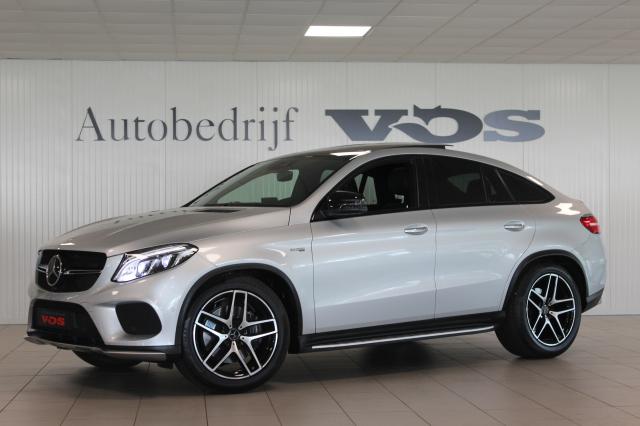 Mercedes-Benz-GLE-Klasse