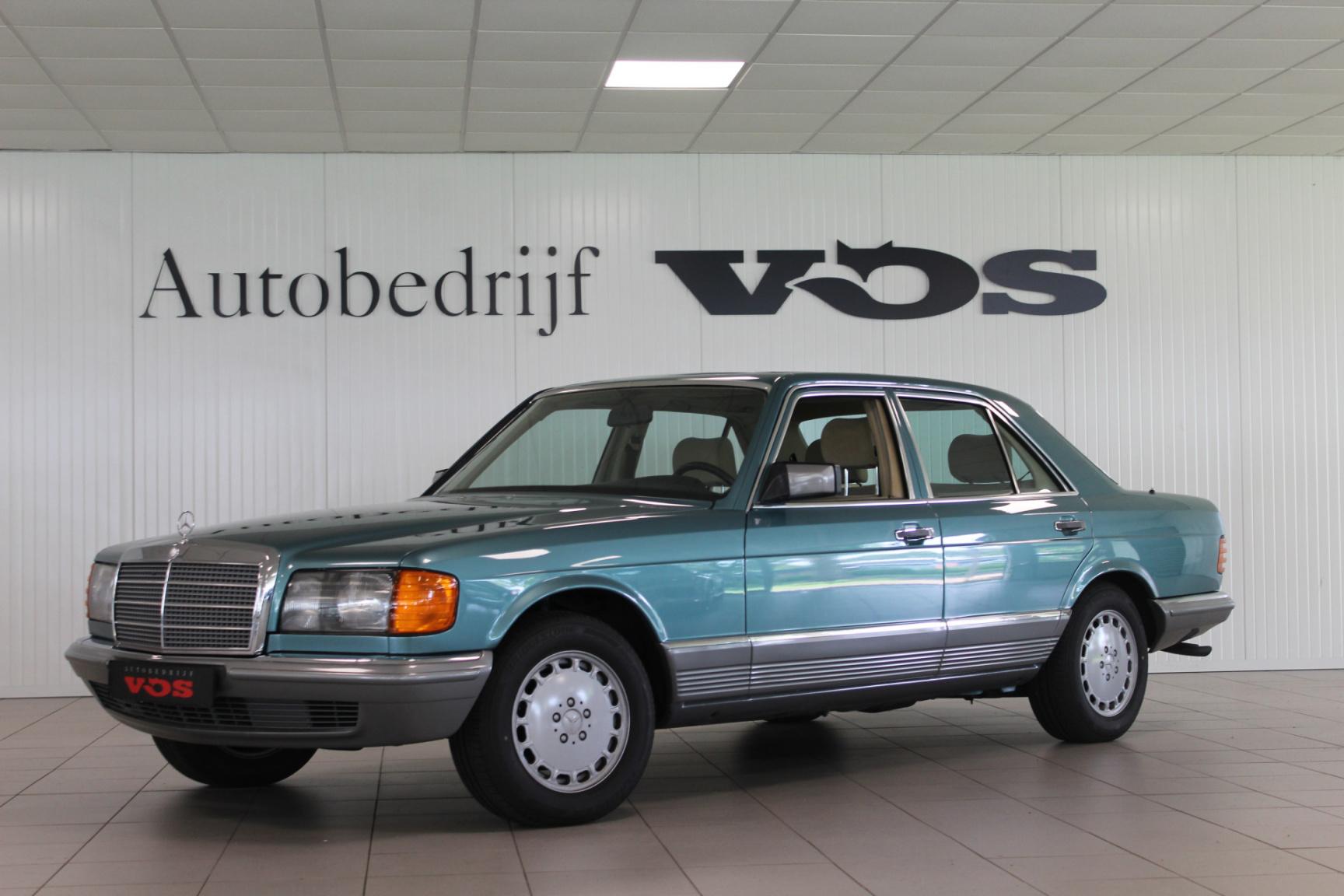 Mercedes-Benz-S-Klasse-0