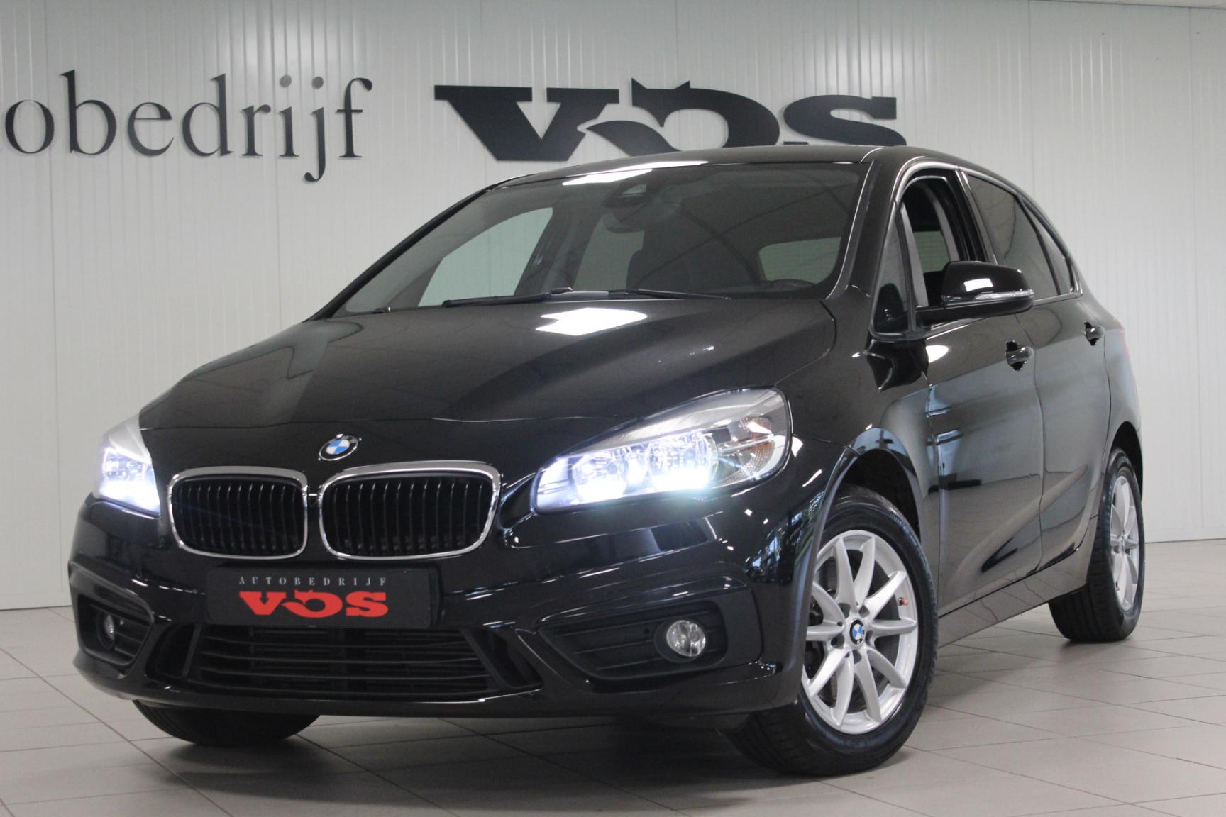 BMW-2 Serie-2
